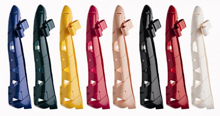Kartell x Moschino Bow Wow Series