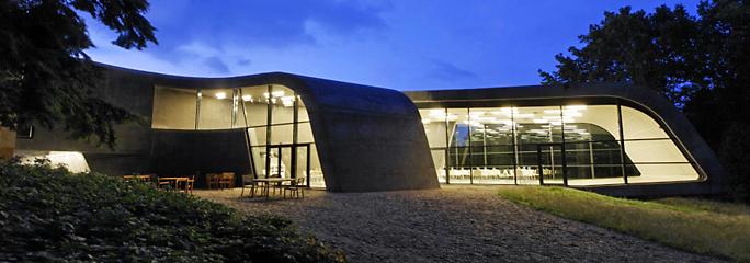 Ordrupgaard múzeum Dánia