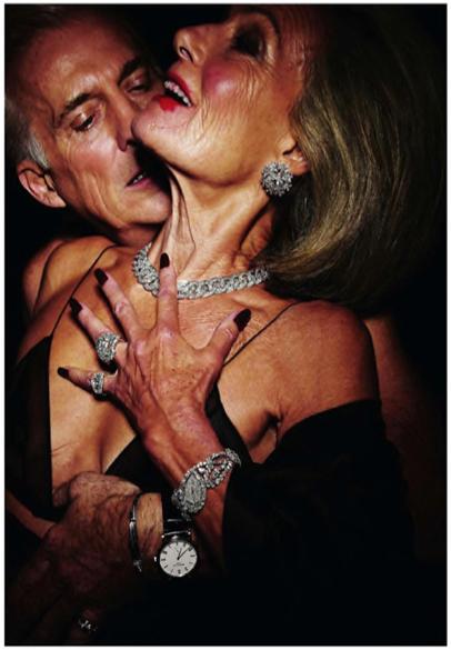 Bujaság, gazdagság…szex korhatár nélkül