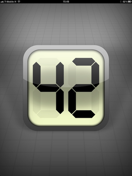 Calculator 42