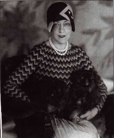 Elsie de Wolfe az első profi dekoratőr