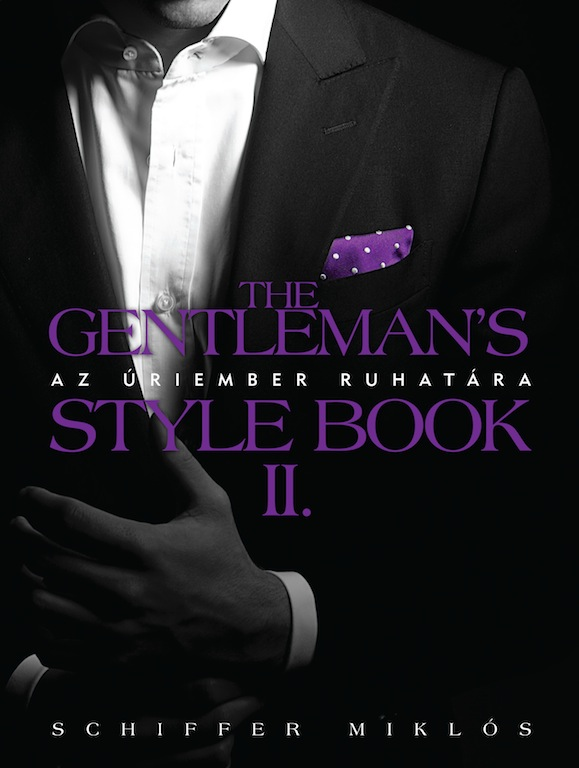 The Gentleman's Style Book II.